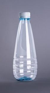 ขวด PET 450 หยดน้ำ